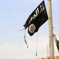 U.S.-backed fighters have remaining Islamic State fighters cornered in Tabqa