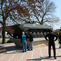Moldova's 'frozen conflict' over breakaway Transnistria has lessons for east Ukraine
