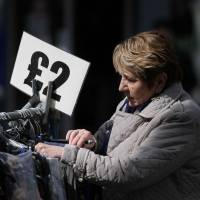 Differences in living standards of haves, have-nots at heart of upcoming U.K. election battle