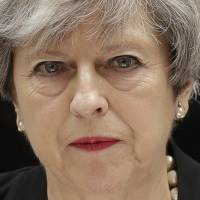 May raises U.K. terror threat level to critical, deploys troops as another attack expected 'imminently'