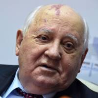 Russia refuses to let Lithuanian authorities question Gorbachev over bloody 1991 crackdown