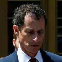 Former U.S. Rep. Weiner pleads guilty in sexting case involving 15-year-old girl, could go to prison