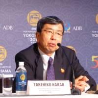 Japan, Asia Development Bank to promote universal health care in Asia-Pacific