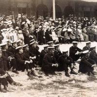 Japan's little-known, but significant, role in World War I