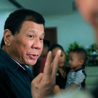 Duterte to cancel Japan trip in June to deal with insurgent crisis: sources