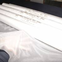 Fukushima firm's 'fairy feather' silk gets Hermes' attention