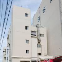 Noxious gas sickens 16 at Yokohama food factory