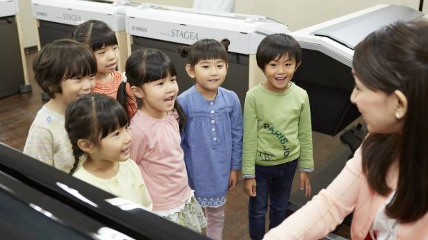 Music schools to sue Japan's largest copyright collection group over plan to collect fees
