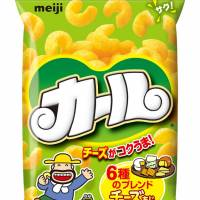 Meiji to slash output of Karl, limit snack to western Japan as sales dwindle