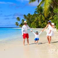 Government may institute a 'Kids Week' to urge parents to take more holidays