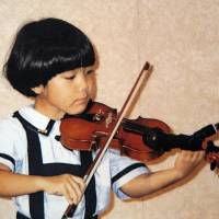 Violin teacher of princess' fiance-to-be delights in former student's passion