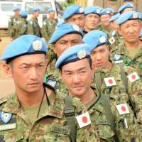 Experts question wisdom, achievements of SDF South Sudan peacekeeping mission