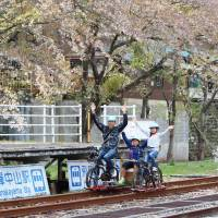 Efforts afoot to turn abandoned rural train lines into tourist attractions