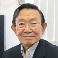 Former Finance Minister Kaoru Yosano was known as one of the most knowledgeable policymakers, especially in the area of finance.   KYODO