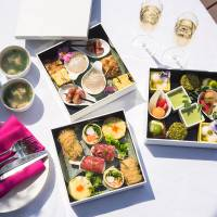 Bento offers perfect spring picnic