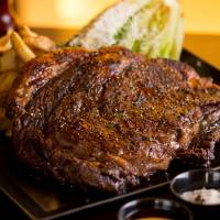 Menu offers opportunity to meet the meat