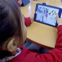 Liberating young minds with technology