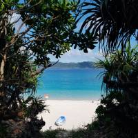 Slowing down time with a trip to Okinawa's Zamami Island