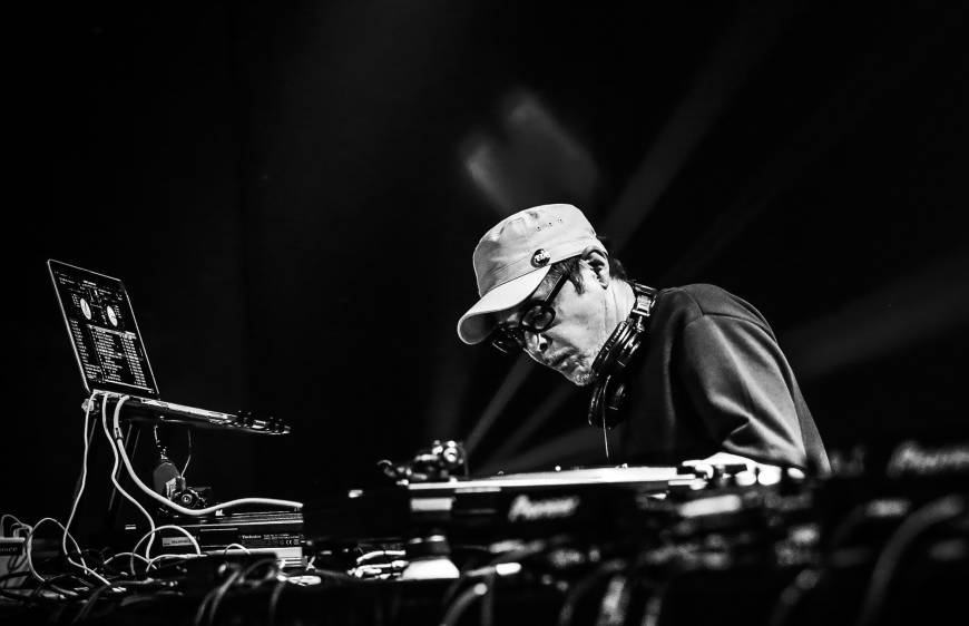 On 'Kiseki,' rappers bring out the true grit in resurgent DJ Krush
