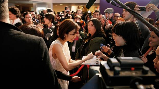 Japan's filmmakers expand their idea of overseas opportunity