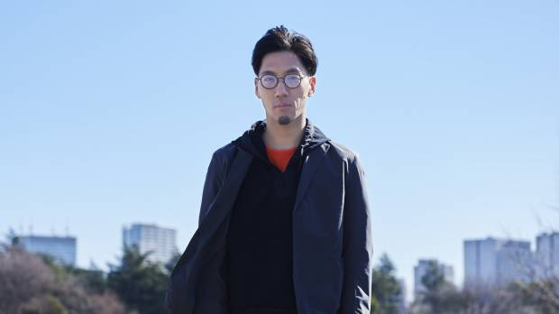 Tofubeats: the art of reality in an era of 'post-truth'