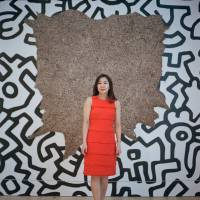 Kyoko Sato: Curator inspired by New York's artistic energy