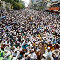 Escalating threats to secularism in Bangladesh