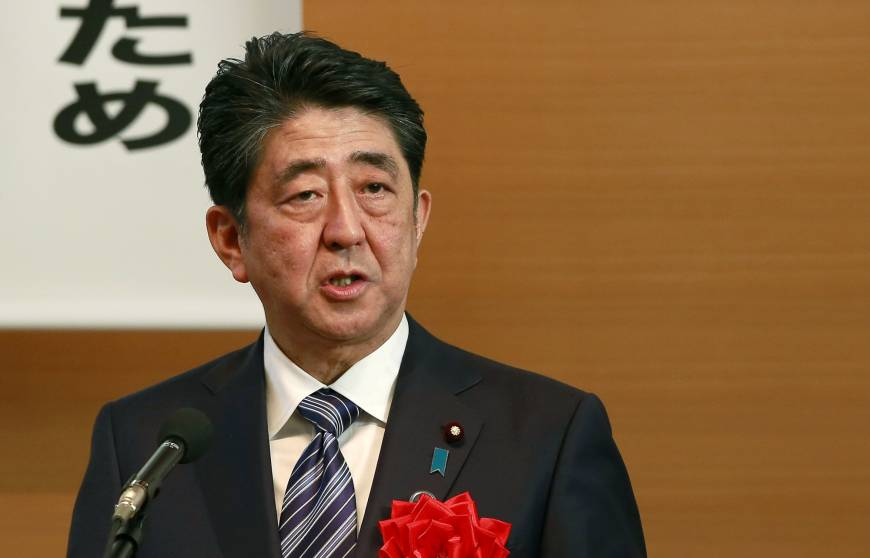 Japan's constitutional rebirth or reincarnation?