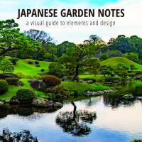 'Japanese Garden Notes': An informative photo book