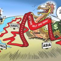 China's imperial overreach