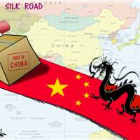 China aiming for a regional empire