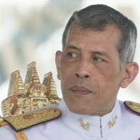 Land of fear, under Vajiralongkorn