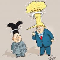 Nuclear war could come with a flub, not a bang