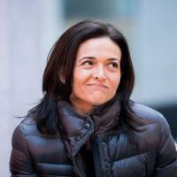 Sheryl Sandberg: world's most annoying person