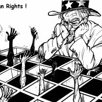 The U.S. human rights conundrum