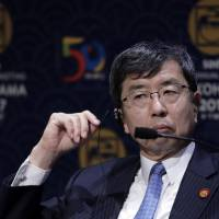 ADB faces many challenges ahead as it marks 50th year