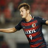Kashima beats Muangthong to rise to top spot in ACL group