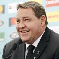 All Blacks open to scheduling match in Japan to get ready for Rugby World Cup