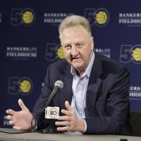 Bird says decision to step down was planned