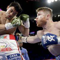 Alvarez, Golovkin excited for upcoming fight