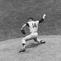 Hall of Fame pitcher Bunning, a longtime U.S. senator, dies at 85