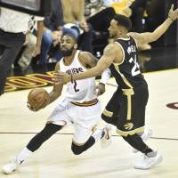 Cavaliers itching to get going again