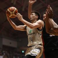 Golden Kings beat Evessa on final day to grab playoff spot