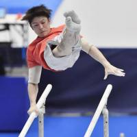 'King Kohei' extends reign at NHK Cup, claims 40th straight victory in all-around events