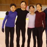 Iwano confirms quad salchow for free skate next season
