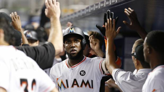 Marlins try to honor Fernandez's memory as they move forward
