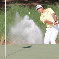 Matsuyama reaches Japanese-best No. 3 in world rankings