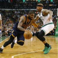 Cavs send Celtics to record loss