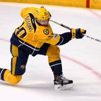 Predators make Stanley Cup Final for first time
