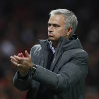 Mourinho puts United's season on the line